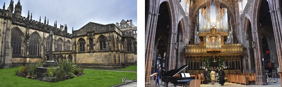 Manchester 01 - Catedral