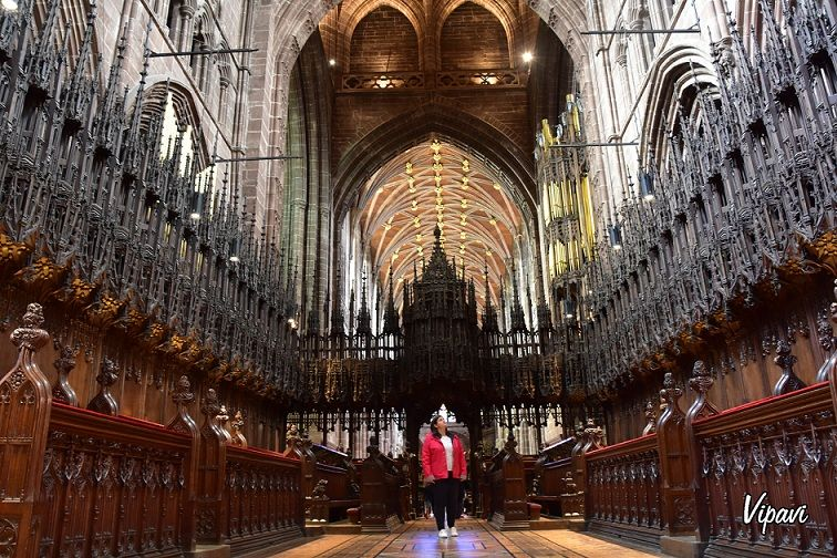 Chester 02 - Catedral