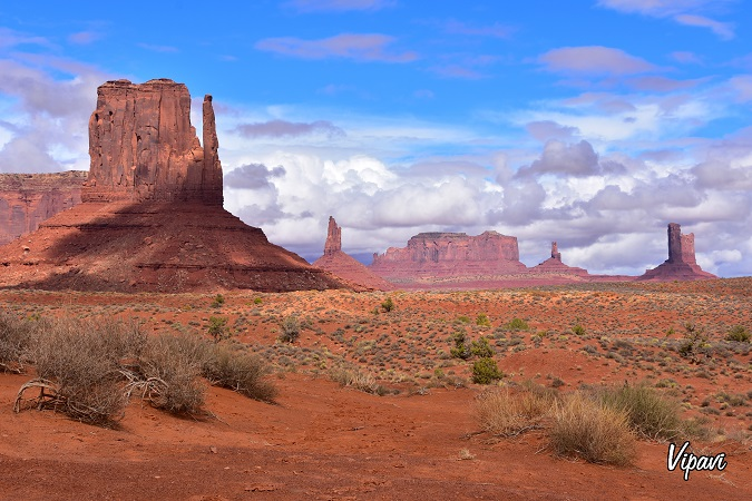 Monument Valley 11