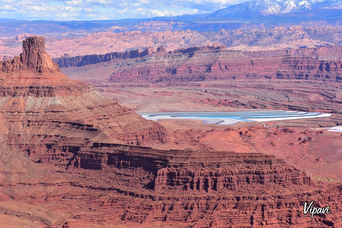 Dead Horse Point State Park 02